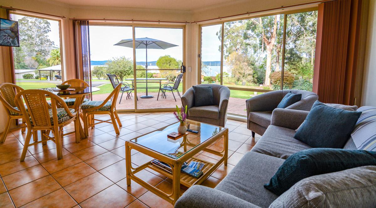 2 bedroom beach spa vista cottage quarantine bay beach cottages