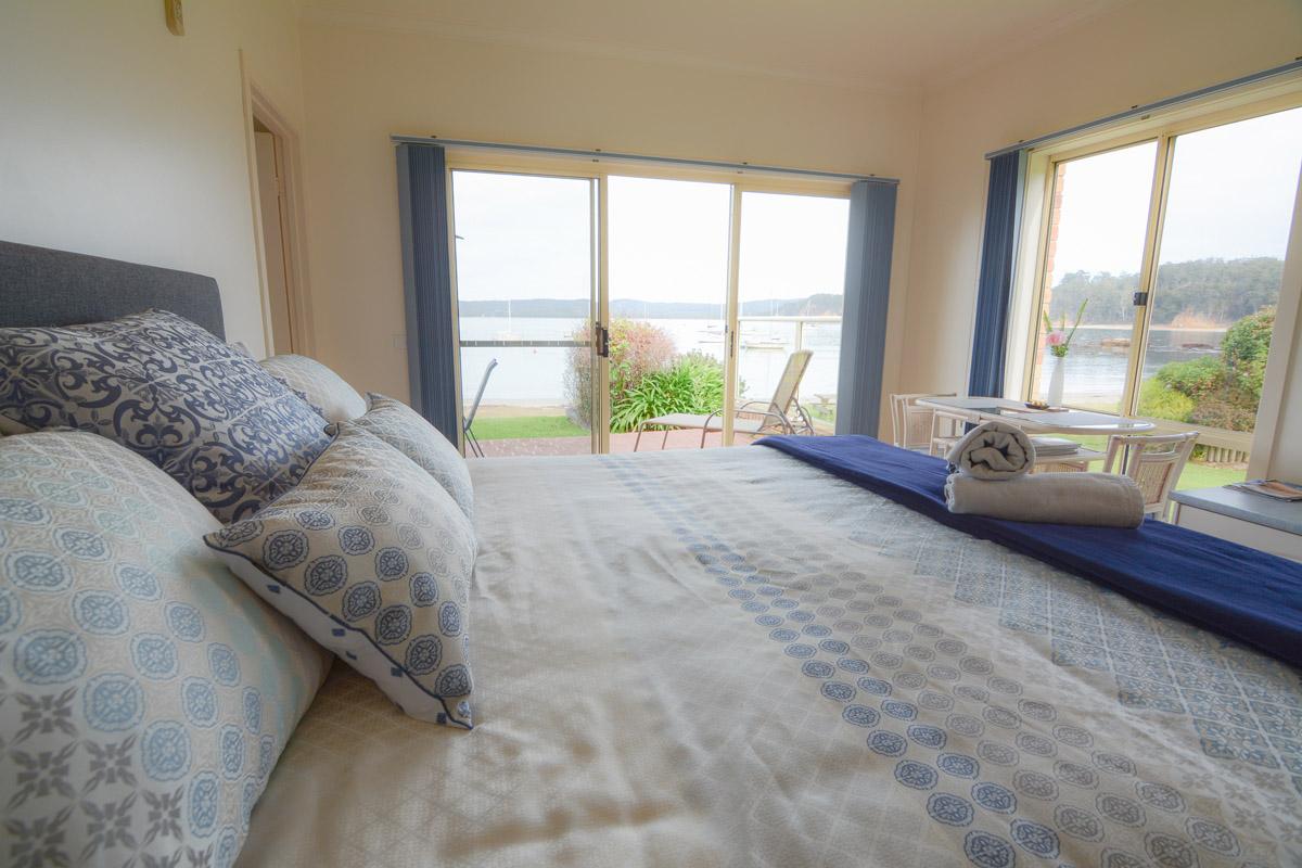 beach villa 1 quarantine bay beach cottages