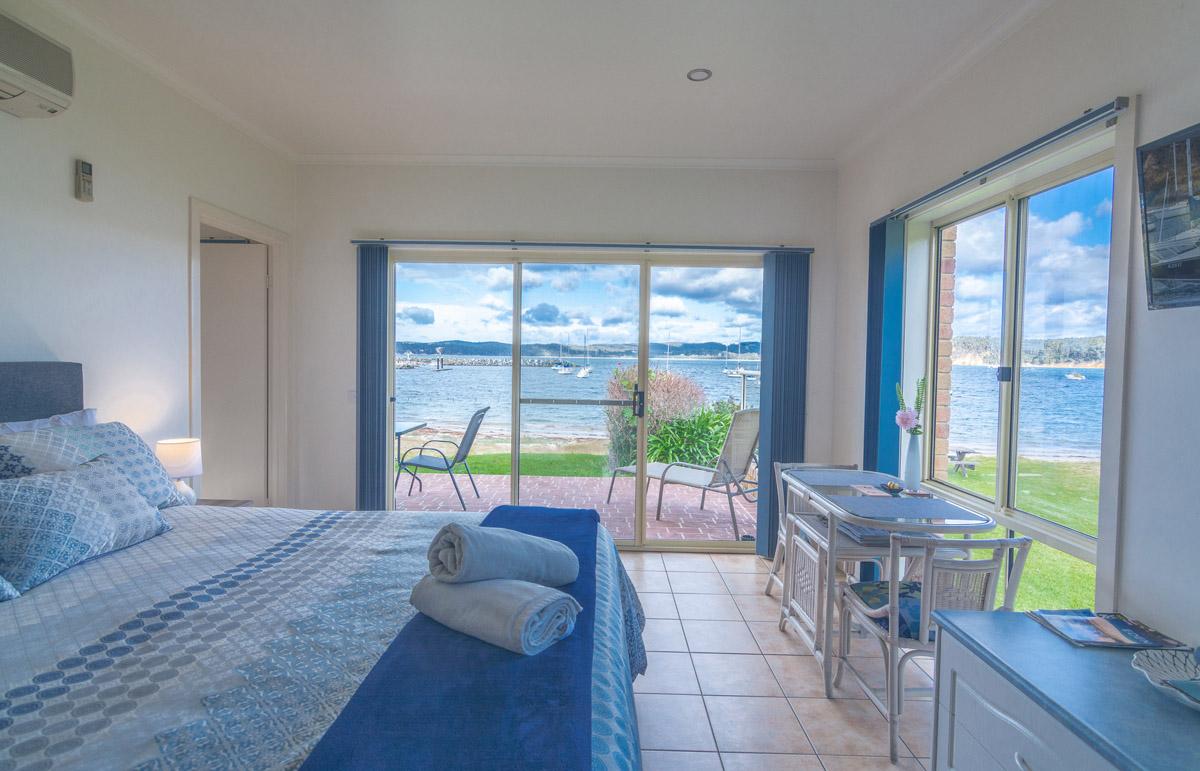 beachfront villas quarantine bay beach cottages