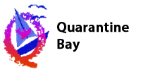 Quarantine Bay Beach Cottages